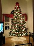 The Sirmans Family Christmas Tree by IsaiahBelmont