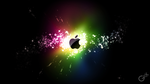 Apple Spectrum Wallpaper by GFsX