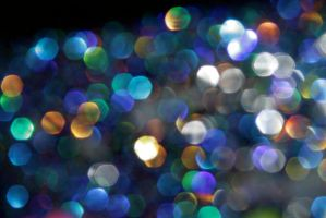 mermaid bokeh by miss-deathwish-stock