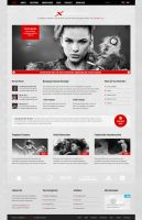 Examination - Premium Corporate Portfolio WP Theme by ait-themes