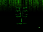Anonymous by 25kosta