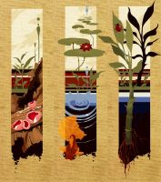 Growth by ScaryDeadGirl