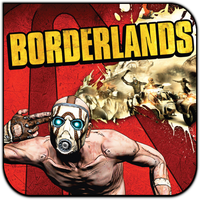 Borderlands by sony33d