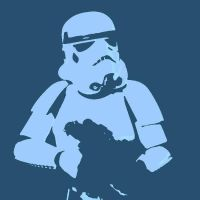 Stormtroopers  pop art 7 by DevintheCool