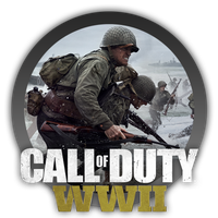 CoD WWII - Icon 3 by Blagoicons