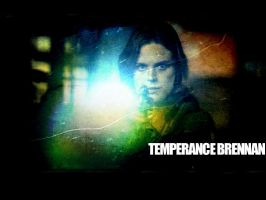 Temperace Brennan Black by geezbones