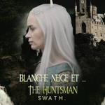 Blanche Neige and The Huntsman SWATH by N0xentra