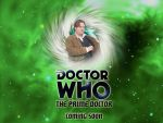Doctor Who: The Prime Doctor teaser 1 by Time8th
