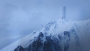Tundra Tower by JV-Andrew