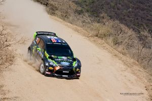 WRC Mexico 2012 - Atko by ral1990