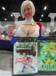 My Favorite Powergirl! by ArtistAbe