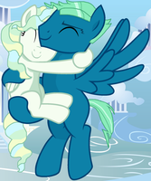 SkyTrail - the Newest and Best Ship by Crazy-Summer-Magic