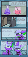 AFK Comic Page 3 by WhatTheFlup