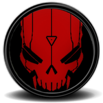 Blacklight Retribution icon by MaknusDave