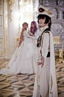 Devil Created : Code Geass by Azetylen