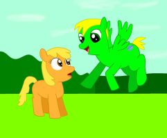 Trade no. 73 - Trade for Ponification by 04StartyOnlineBC88