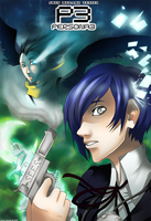 PERSONA3 by Razon-Fan