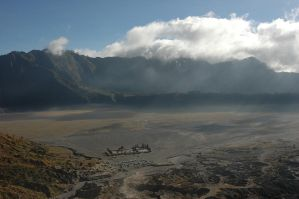 Bromo 11 by Phil-Atme