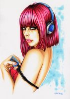Headphones 2 by Togusa76