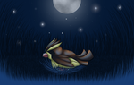 Pidgey used Roost by Myklor