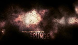 Rusty Grunge brushset by Mavido