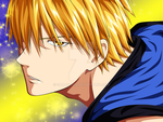 Kise Ryouta Shines by Trademarck-TheTruth