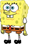 spongebob squarepants by kevinsponge