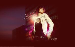 Wallpaper: DaJo Photography by angelaacevedo
