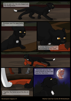 WaCa: Ravenpaw's legacy - Chapter 1 - Page 21 by Winterstream