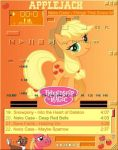 Applejack amp by shadesmaclean