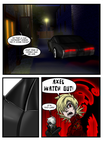 Excidium Chapter 15: Page 4 by RobertFiddler