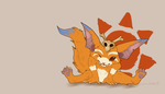 Gnar by infinite-scribbles