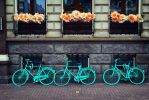 Lost in Amsterdam II by JFroi