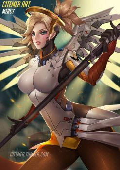 MERCY by citemer