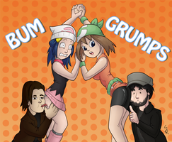 Bum Grumps by Sound-Resonance