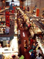 West Side Market III by stitch52481