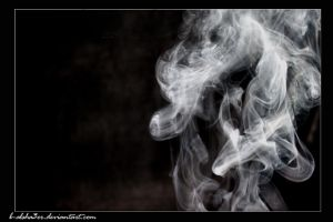 smoky by B-Alsha3er