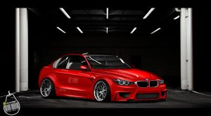 BMW M3 F30 by KruLeDesign
