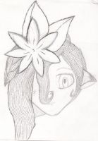 Flower by FoxReganLife