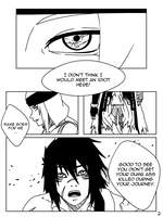 TG - The man of the world - Page 2 by KirCorn