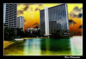 Nuclear Paradise 2 by manaphoto