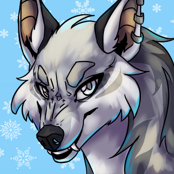 Icon for Ivory (#2) by AlitaZombie