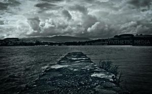 Bala On a Cloudy Day by PlaceInTheDirt