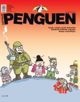 Penguen Filistin Sayisi by ademmm