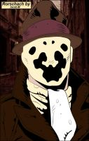 Rorschach by ChangeWHQ