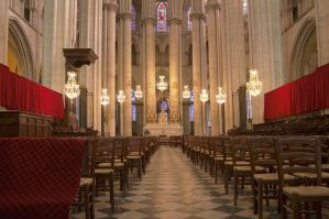 La Cathedrale1 by hubert61