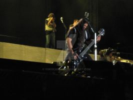 Robert Trujillo by Yokocapolo