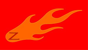 Fire-Z Logo by Fire-Z