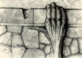 hand by Gnoph