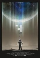 Interstellar by AndyFairhurst